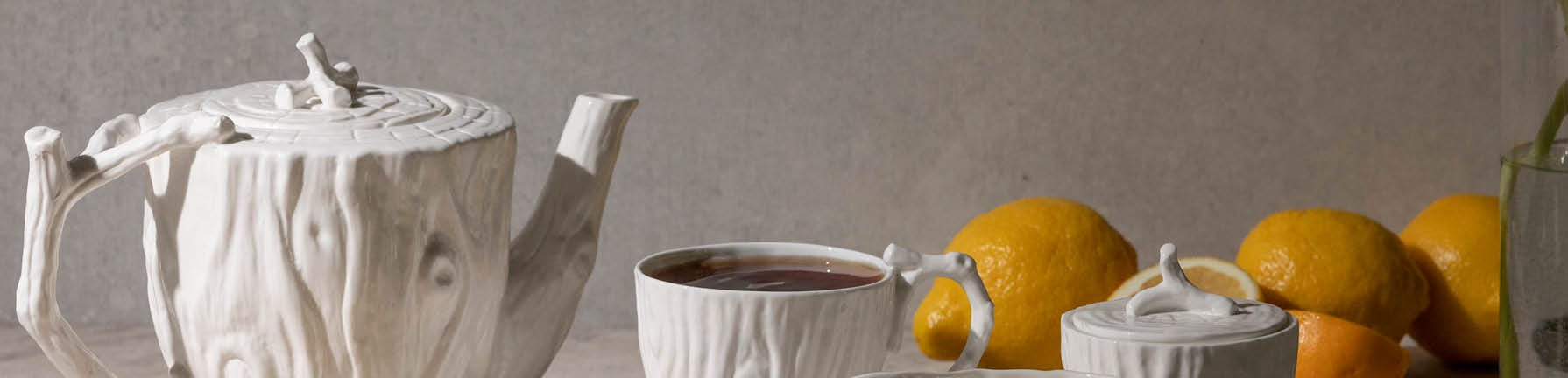 Teapot Sets