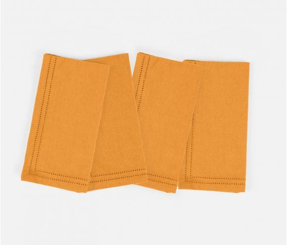 Betty Napkin Marigold