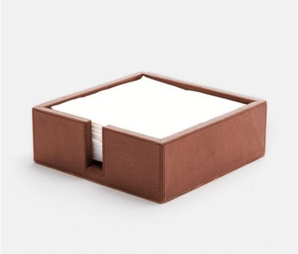 Bristol Tobacco Napkin Holder
