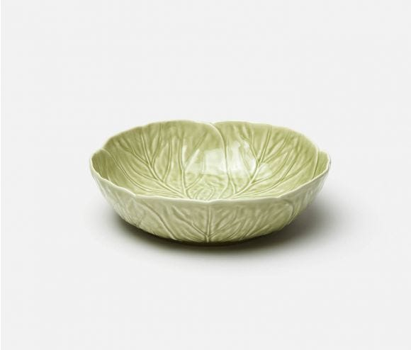 Low Serving Bowl