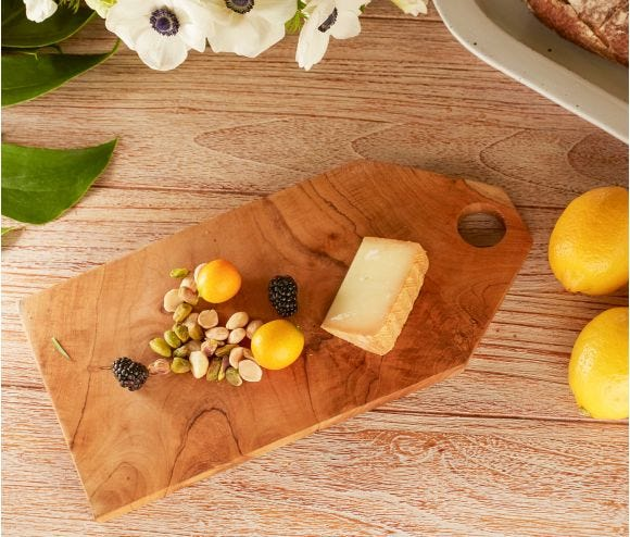 Damien Rectangular Serving Platters