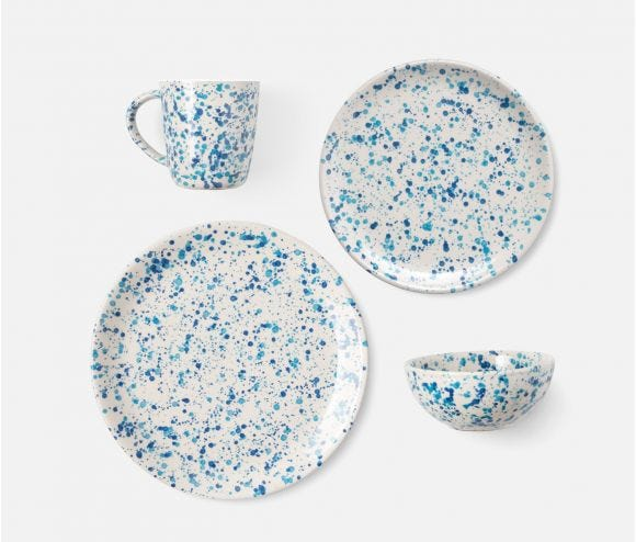 Sconset Dinnerware