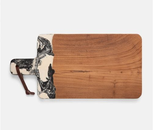 Large Serving Board
