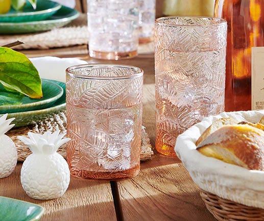 Shop Glassware